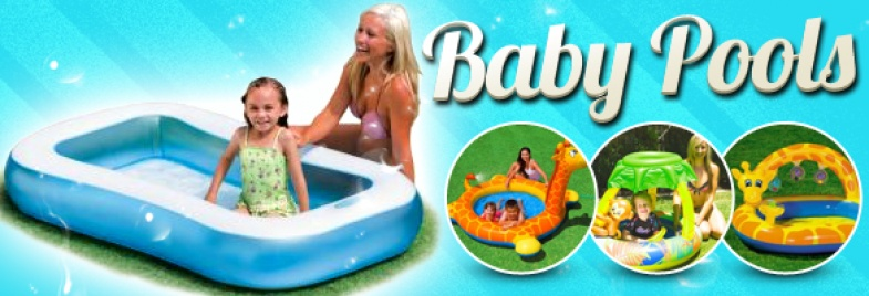 Baby Pools