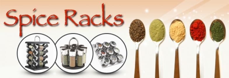Spice Racks