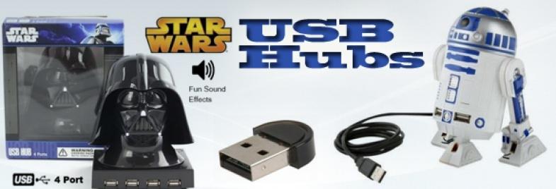 USB Hubs