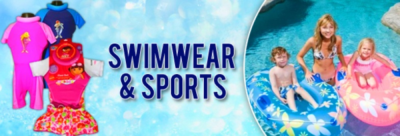 Swimwear & Sports