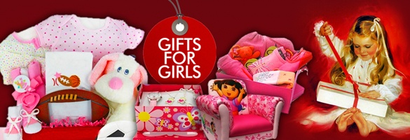Gifts For Girls!