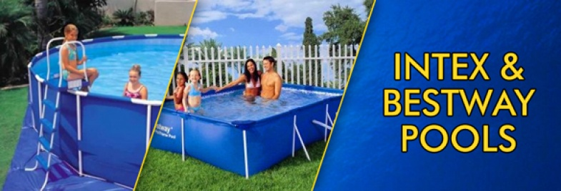 Intex & Bestway Pools