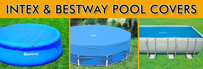 Intex & Bestway Pool Covers