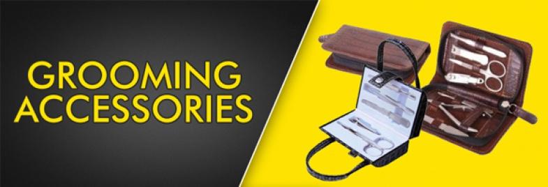 Grooming Accessories