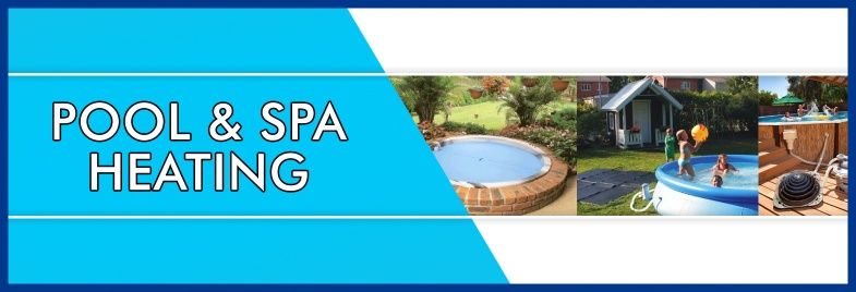 Pool & Spa Heating