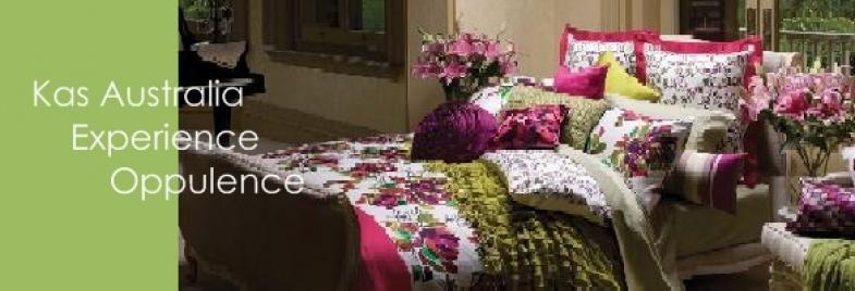 Kas Bed Linen