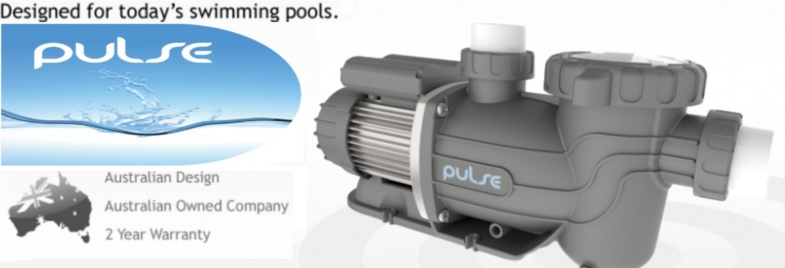 Pulse Pool Pumps