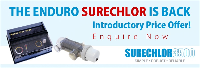 Enduro SureChlor