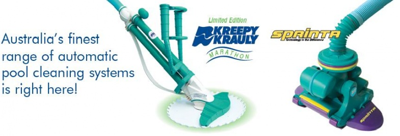 Kreepy Krauley - The Best Cleaner