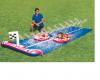 Bestway Race N Slide, Rally Pro Slippery Slide, Double Slip n Slide, 488cm