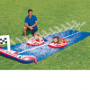 Bestway Race N Slide, Rally Pro Slippery Slide, Double Slip n Slide, 488cm product image