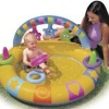 Rainbow Baby Pool by Intex product image