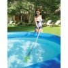 Kokido Wanda Pool Vac Above Ground Soft Wall Swimming Pool Vacuum Cleaner product image