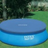 Pool Cover - 10ft Intex Easy Set Pool Cover product image