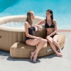 PureSpa Inflatable Bench, Beige product image