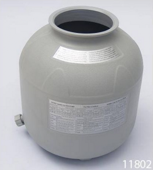 Intex Tank for 14 Inch Sand Filter Combo