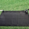 INTEX SOLAR MAT ABOVE GROUND SWIMMING POOL WATER HEATER - BLACK | 28685E product image
