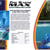 Pool Blaster Max, Pool and Spa Cleaner product image
