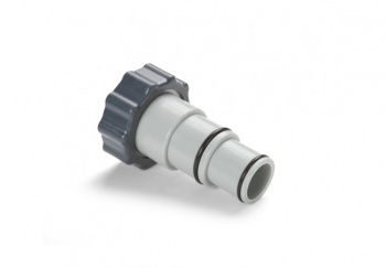 Intex Hose Adaptor A with Threaded Collar 10849