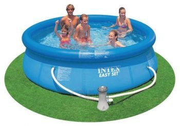 Intex Easy Set Pool (8 x 30) with filter