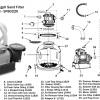 Intex Combo 28646 Tank Base Part 11816 product image