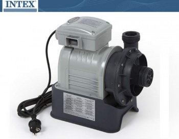 Replacement Pump Motor Intex 12 Inch Sand Filter and Pump Combo 28646