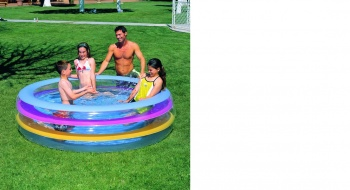 Bestway Summer Wave Crystal Pool 152cm x 51cm