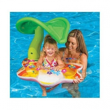 Tropical Shade Baby Float