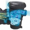 Davey Silensor Pump SLS200 - 2Hp, Davey Pool Pumps product image