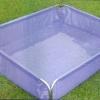 Metal Frame Wading Pool - 152x122x25cm product image