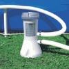 Intex Filter Pump 1000 GPL Frame & Fast Set Pools