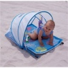 Baby Playmat with Sunshade Canopy