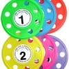 Swimsportz Dive Discs - Childrens Pool Game product image