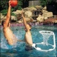View Pro Action Pool Basketball Game by Aquafun