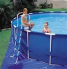 Intex Pool Ladder 48 Inch (122cm), Above Ground Pool Ladder