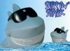 Surfin Shark Pool Chlorinator - Chlorine Dispenser