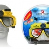 Digital Underwater Camera Mask by Liquid Image (5.0Mp) product image