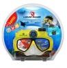 Digital Underwater Camera Mask by Liquid Image (5.0Mp)