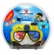 View Digital Underwater Camera Mask by Liquid Image (5.0Mp)