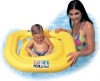 Deluxe Baby Float by Intex, Pool School Step 1