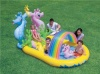 Intex Seahorse Playcentre Swimming Pool