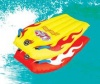 Wahu Wave Tube Inflatable Bodyboard