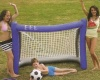 Soccer Net Set 76 x 36 -  Portable