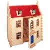 The Marlborough Doll House by Pintoy, Pintoy Dolls House