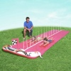 Bestway Dash n Splash Raceway, Double Slip and Slide