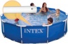Horizontal Beam 10 and 12 foot Intex Metal Frame Pools
