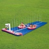 Dash N Splash Race N Slide 16ft with Boogie Boards