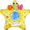 Inflatable Star Baby Float product image