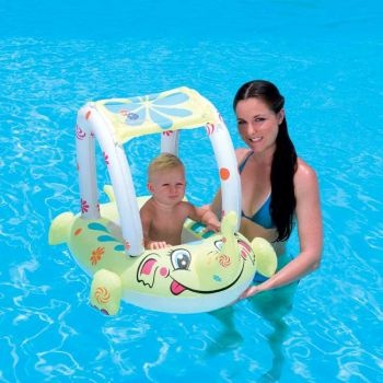 Baby Care Float - UV Protectant Baby Seat