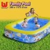 Bestway Looney Tunes Family Pool, Cartoon Pool